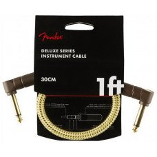Fender Cable Deluxe Series 1' Tweed