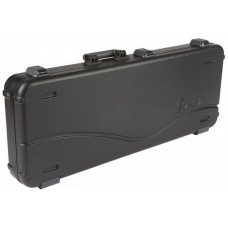 Кейс для электрогитары Fender Case Deeluxe Series For Strat/Tele