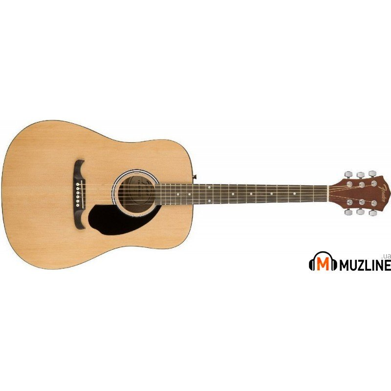 Гитара новичку Fender-FA-125-Natural-800x800_wm