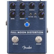 Гитарная педаль Fender Pedal Full Moon Distortion