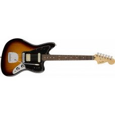 Электрогитара Fender Player Jaguar PF 3TS