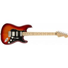 Электрогитара Fender Player Stratocaster HSS Plus Top MN ACB