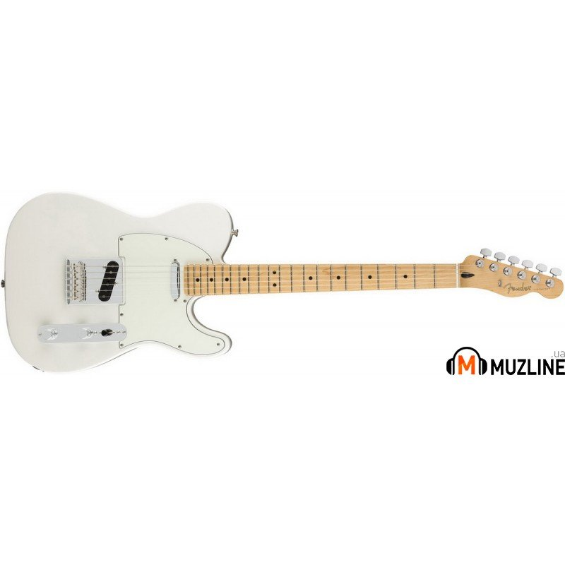 Электрогитара Fender Player Telecaster MN PWT