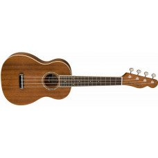 Укулеле Fender Ukulele Zuma Concert Natural WN