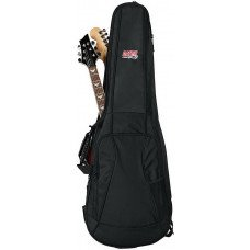 Чехол для электрогитары Gator GB-4G-ELECX2 Dual Electric Guitar Gig Bag