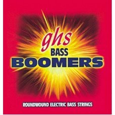 GHS Strings L3045X Boomers Long X Light