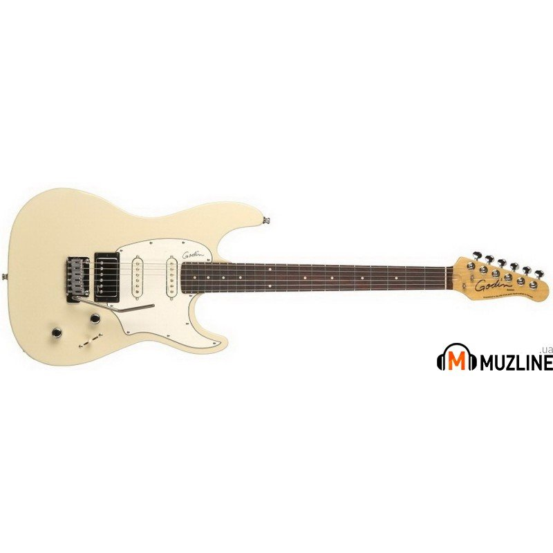 Электрогитара Godin Session Cream HG RN with Bag