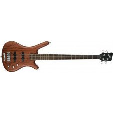 Warwick German Pro Series Corvette Std Bubinga 4 A/A NAT
