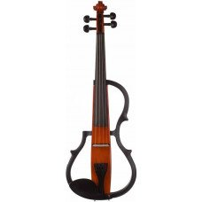 Gewa E-Violine line Brown G-GS401645