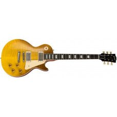 Gibson '59 Les Paul Standard Honey Lemon Fade Vos NH