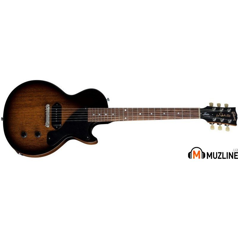 Электрогитара Gibson Les Paul Junior Single Cut 2015 VSS
