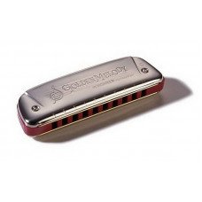 Hohner Golden Melody C-Major