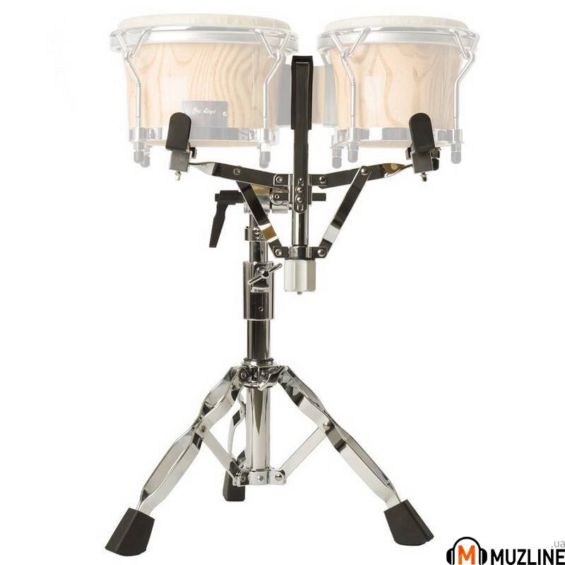 Gon Bops ST3BGS 3-Series Low Bongo Stand
