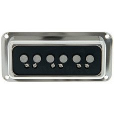 Звукосниматель Gretsch Dynasonic Bridge Pickup Chrome