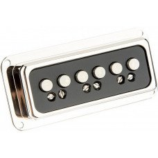 Звукосниматель Gretsch Dynasonic Neck Pickup Chrome