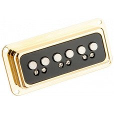 Звукосниматель Gretsch Dynasonic Neck Pickup Gold