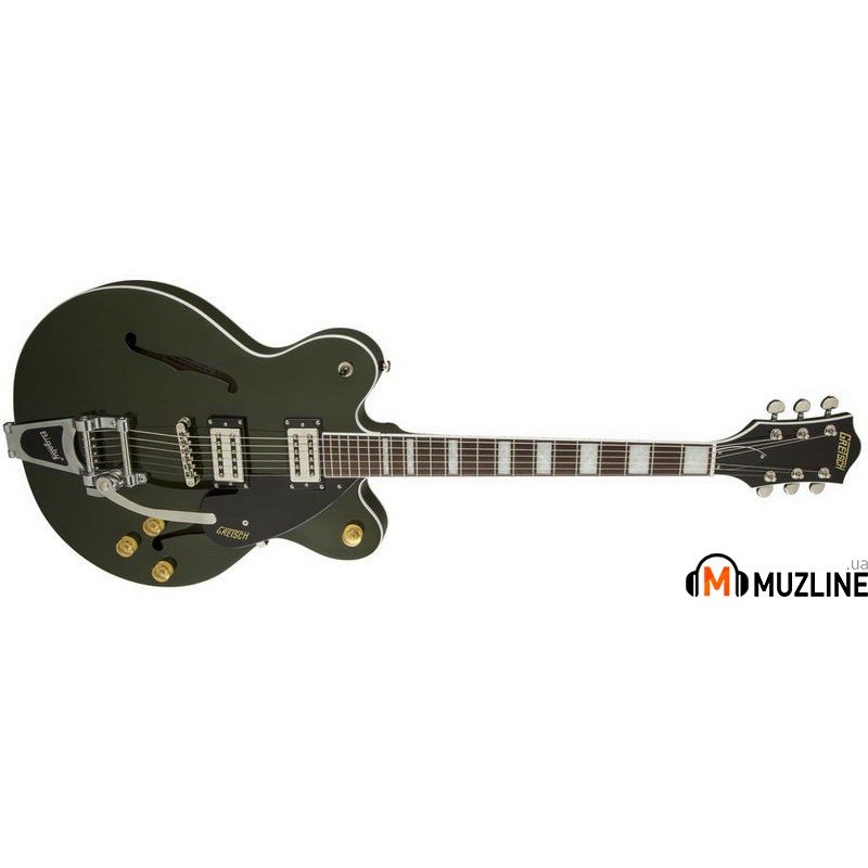 Электрогитара Gretsch G2622T Streamliner Torino Green