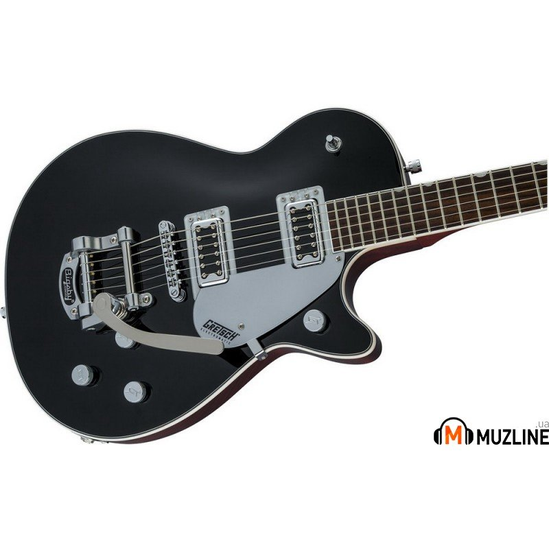 Электрогитара Gretsch G5230T Electromatic Jet FT Single-Cut With Bigsby Black