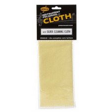 Dunlop HE92 Silver Cleaning Cloth