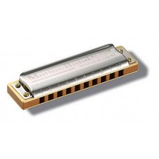 Hohner Marine Band Deluxe 2005 C-Major