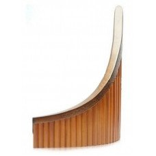 Hora Panpipe 22 bamboo subc'bass d-d3
