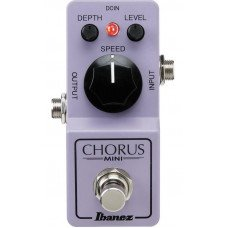 Ibanez CS Mini Chorus Pedal