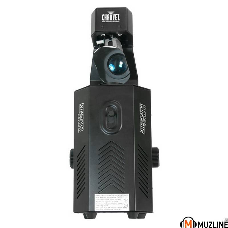 Сканер Chauvet Intimidator Scan LED 100