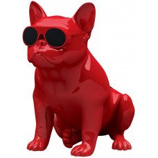 Jarre AeroBull HD1 Glossy Red