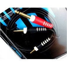 Klotz AY5 Y-cable Stereo Black 1 M