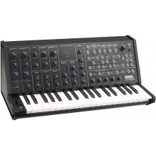 Korg MS-20 FS Black