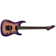 Электрогитара LTD M-1000BP (Purple Natural Burst)