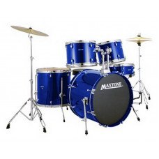 Maxtone MXC3005 (Metallic Blue)