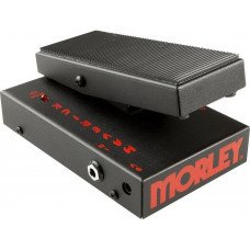 Гитарная педаль Morley MSW Mini Switchless Wah