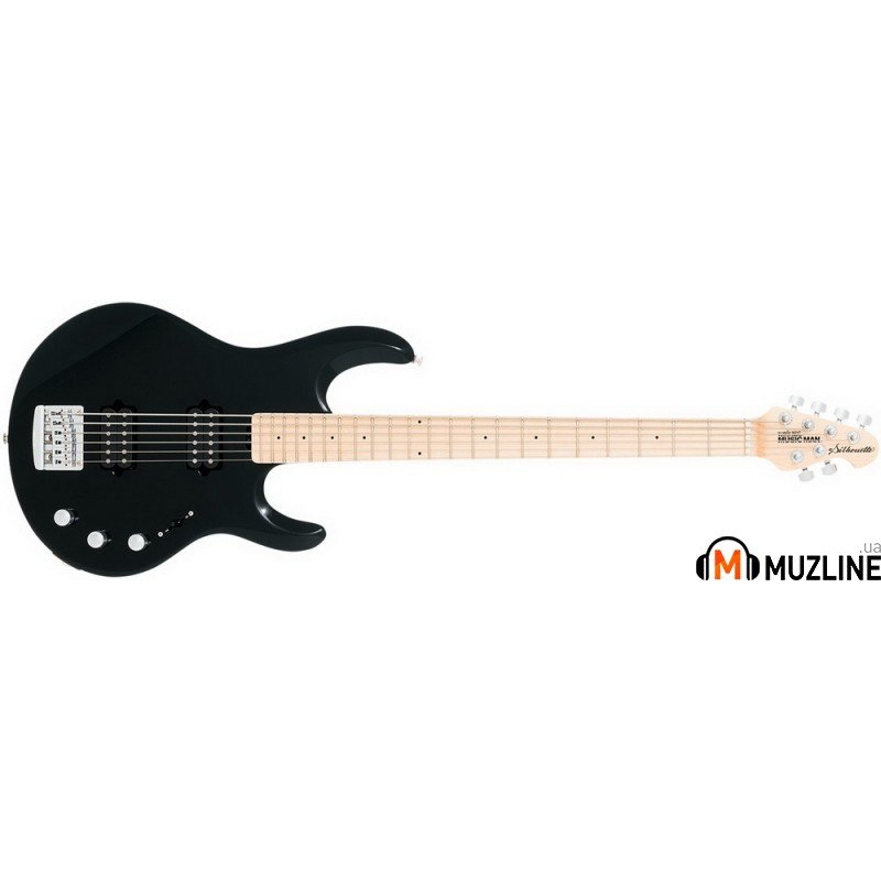 Бас-гитара Music Man Silhouette Bass Guitar BS