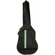 Чехол для классической гитары MusicBag HZA-CG39 BK Green