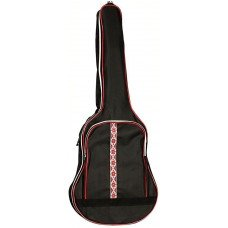 MusicBag HZA-CG39 BK Red