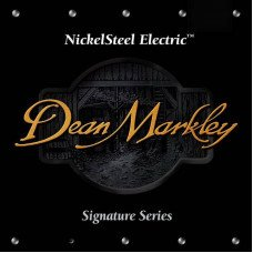 Dean Markley 1011 Nickelsteel Electric 011