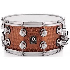 Малый барабан Natal Drums Hand Hammered Steel Snare