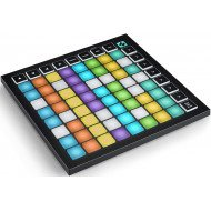 Миди-контроллер Novation Launchpad Mini MK3