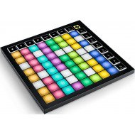Миди-контроллер Novation Launchpad X