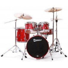 Ударная установка Premier 42899-44BXL Genista Maple Modern Rock 22