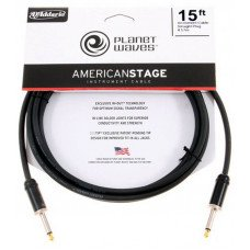 Planet Waves PW-AMSG-15 American Stage 15Ft