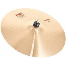 Crash Paiste 2002 Medium Crash 16""
