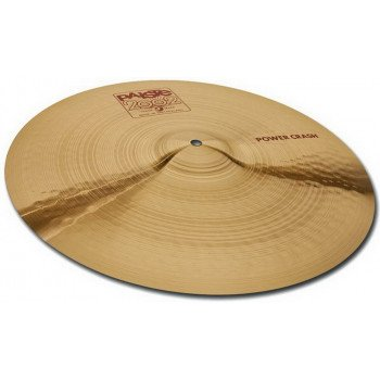 Crash Paiste 2002 Power Crash 16""