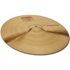 Crash Paiste 2002 Power Crash 17""