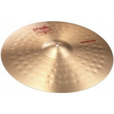 Paiste 2002 Power Ride 22""