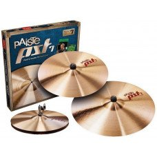 Paiste PST7 Session Set