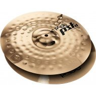 Paiste PST8 Rock Hi-Hat 14""