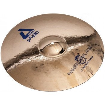 Crash Paiste Alpha Boomer Crash 17""