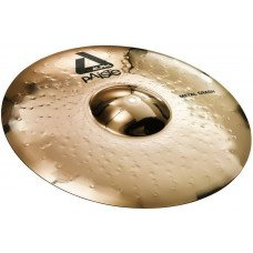 Crash Paiste Alpha Brilliant Metal Crash 18""